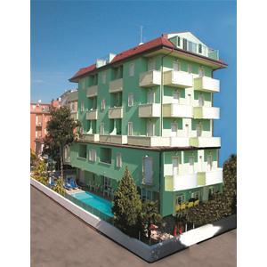 Residence Rimini Residence 3 Stelle Residence